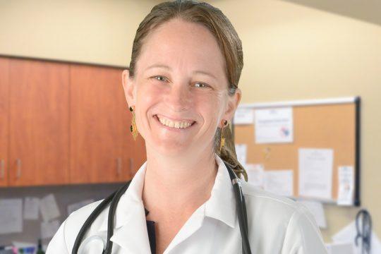 Dr. Sophia Conroy