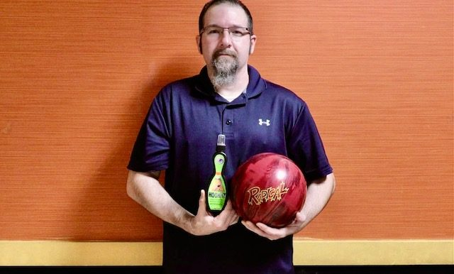 Photo ProvidedCraig Taylor of Rotterdam continues to be among Capital Region's top bowlers — especially in tournament conditions.