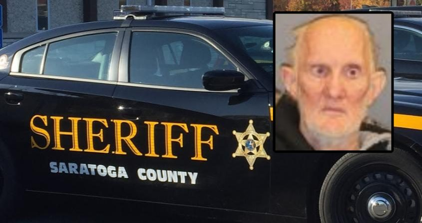 Gregory L. Craig - Saratoga County Sheriff's Office