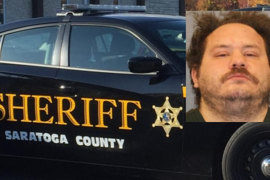 John J. Martino - Saratoga County Sheriff's Office