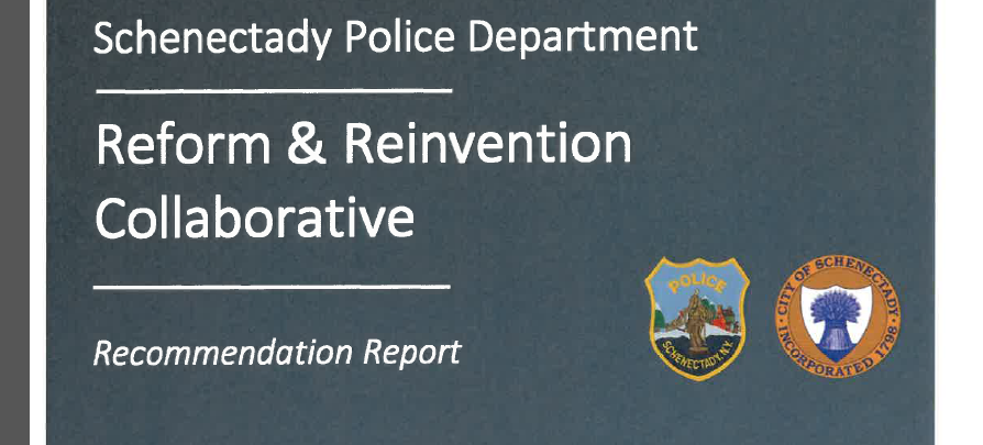 From the cover of the report