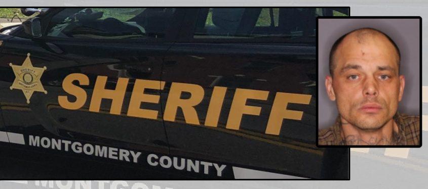 Jeremy Joseph Reynolds - Montgomery County Sheriff's Office, File