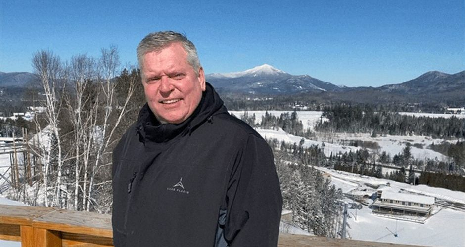 ORDA Director of Events Jeff Potter is retiring in April.