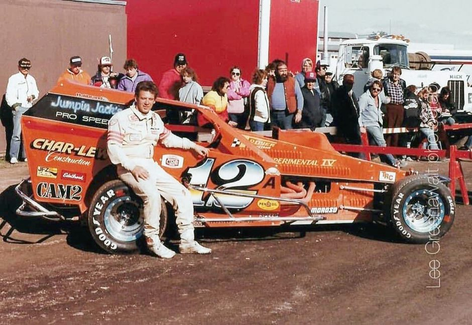 Jack Johnson, who died Thursday at the age of 76, won 11 modified racing championships at Fonda Speedway from 1975 through 1996.