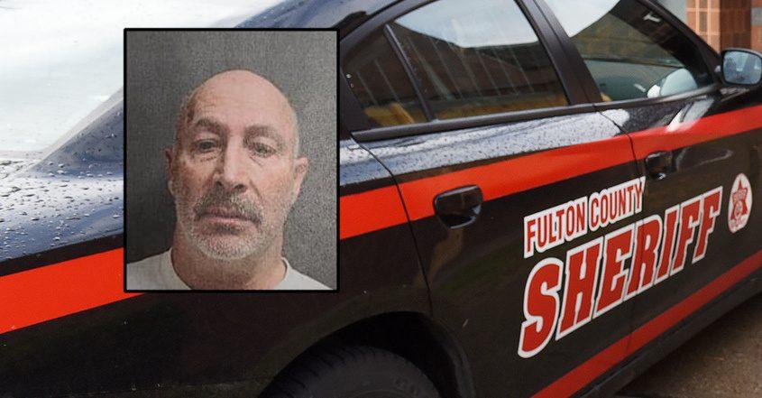 Joseph Passino - Fulton County Sheriff