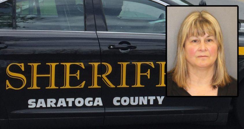 Renea E. Savona - Saratoga County Sheriff's Office
