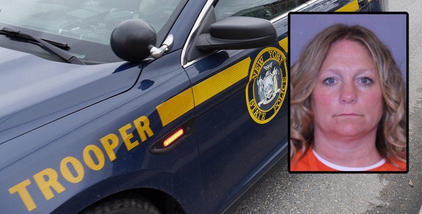Jennifer Dolezsar - Schenectady County District Attorney's Office