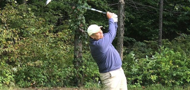 Dan Russo of Schuyler Meadows, five-time champion in this event, will lead the field in the Tri-County Match Play Championship Friday through Sunday at Colonie Golf & Country Club.