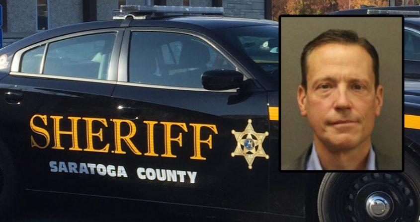 Christopher M. Greklek - Saratoga County Sheriff's Office