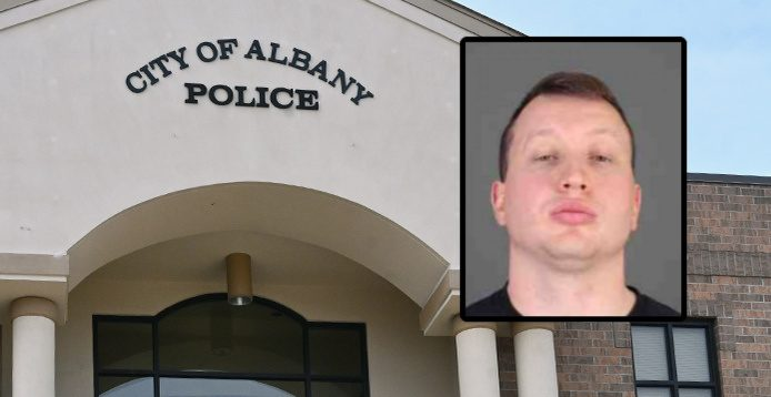 Luke Deer - Albany County District Attorney's Office and file