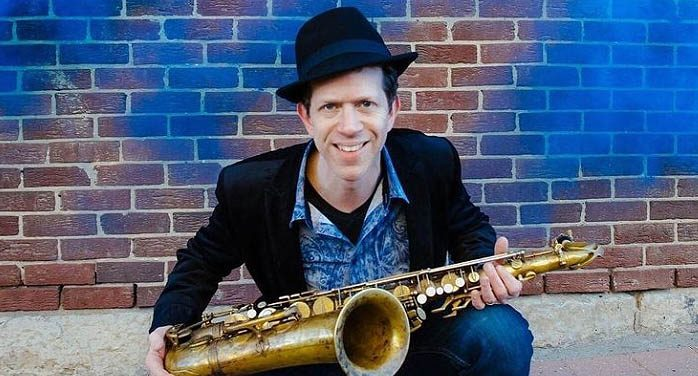 Matty Stecks & The 518 will perform on Thursday, June 24, in the Jazz on Jay series. (photo provided)
