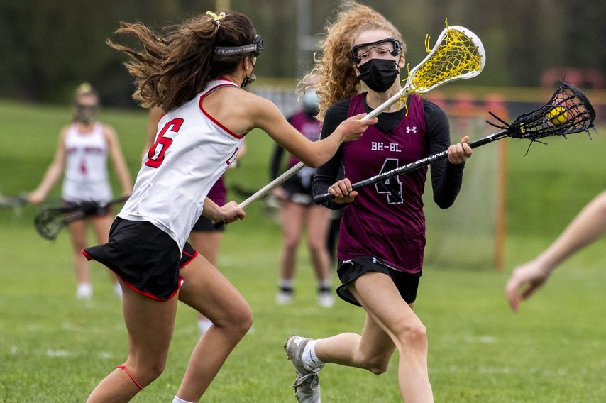 The Burnt Hills-Ballston Lake girls' lacrosse team will dedicate Saturday's game to the Morgan's Message program that advocates for mental illness awareness.