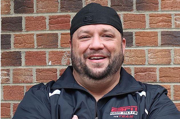 Jeff Levack