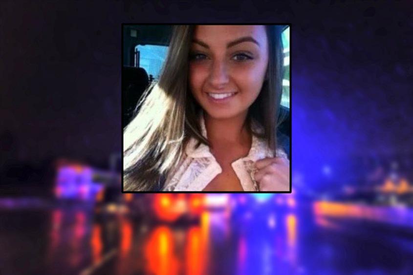 Cassandra Thompson - Schenectady Police Department