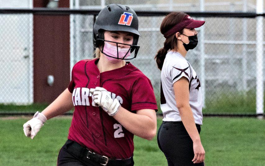 Scotia-Glenville softball won its playoff game Monday. (Gazette file photo)