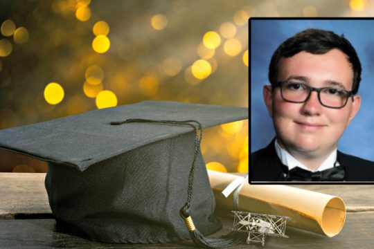 Matthew Ehle - Canajoharie High School