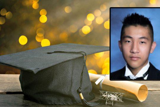 Jeffrey Xiao - Canajoharie High School