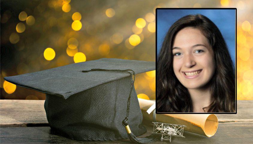 Hailey Skyler Becker - Canajoharie High School