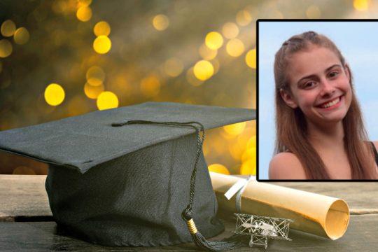 Chloe Reisinger - Ballston Spa High School