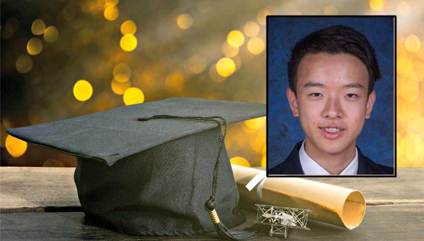 Alex Li - The Albany Academy