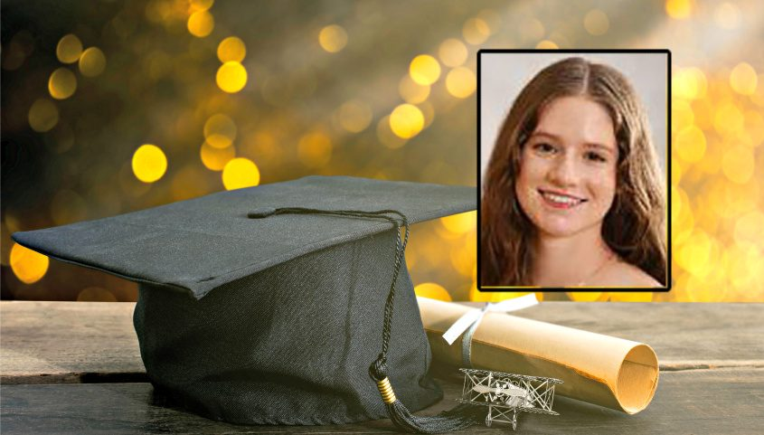 Alanna Mitchell - Duanesburg High School
