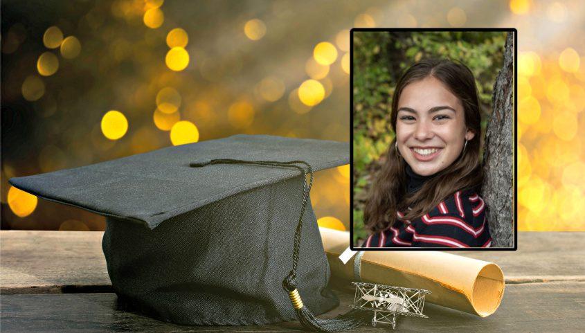 Sophia Granger - Corinth High School