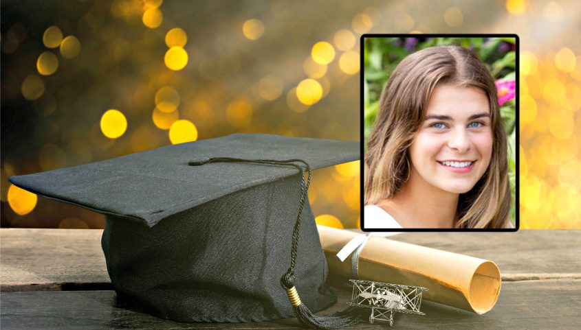 Grace Giarrizzo - Johnstown High School
