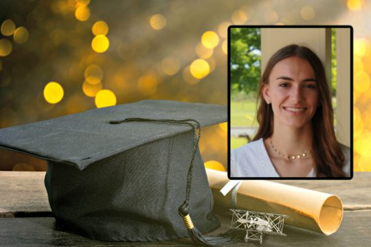 Megan Bell - Academy of the Holy Names