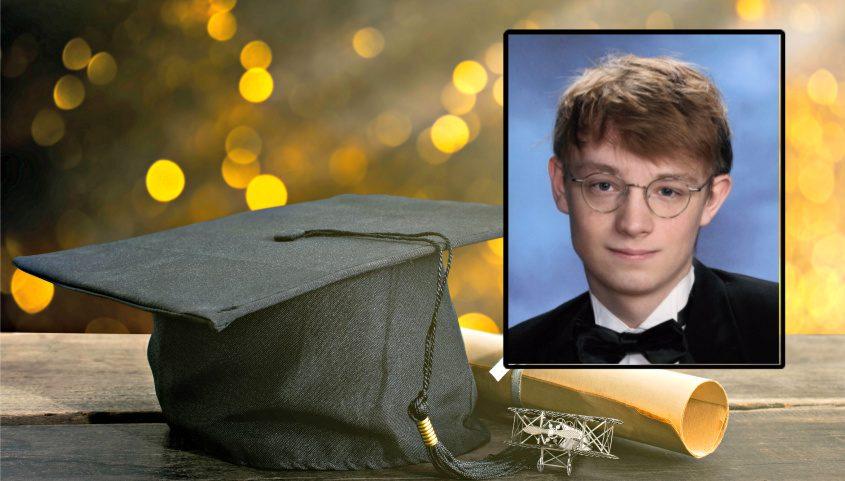 Seth Wintermute - Fort Plain High School