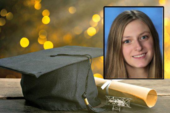 Sarah Paradiso - Fort Plain High School