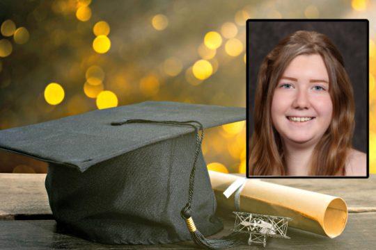 Brianna Ferro - Fonda-Fultonville High School