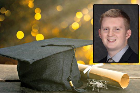 Jacob Sisco - Fonda-Fultonville High School