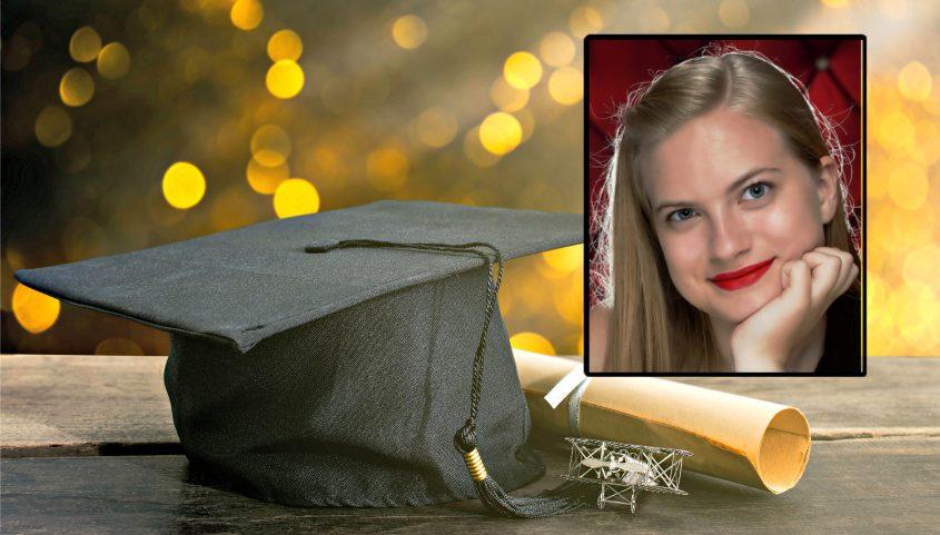 Rosalea Claeys - Mechanicville High School