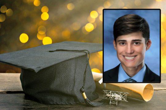 Anthony Chet Fiacco - Mechanicville High School