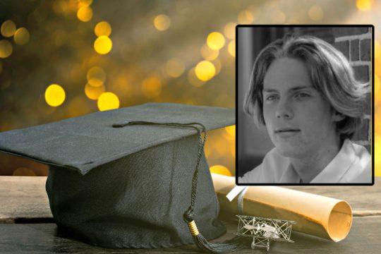 Tobias Hvizdak - Mekeel Christian Academy