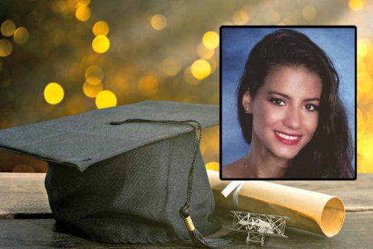 Lainna Salvione - Mayfield High School