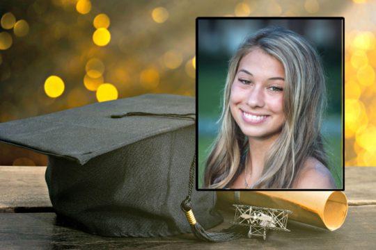 Teya Staie - Stillwater High School