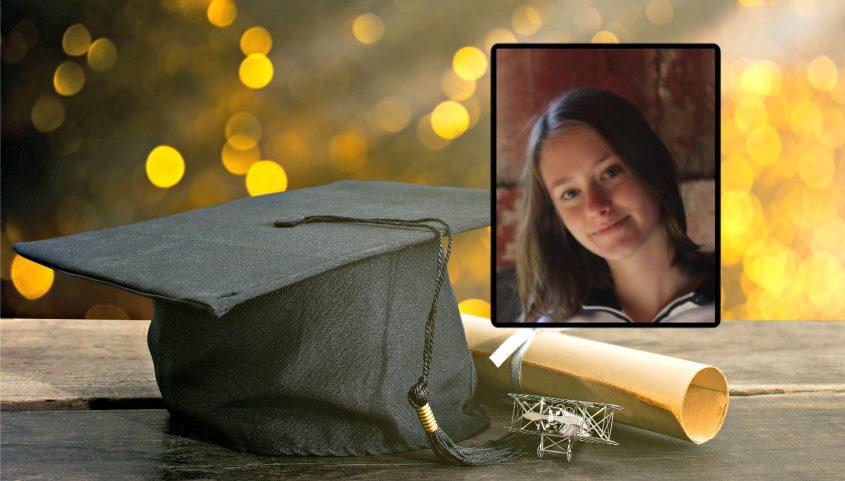 Camilla Brown - Schuylerville High School