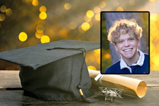 Cody Belden - Schuylerville High School
