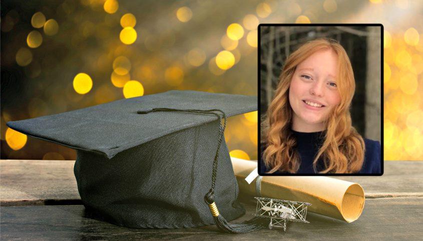 Abigail Kosier - Schoharie High School