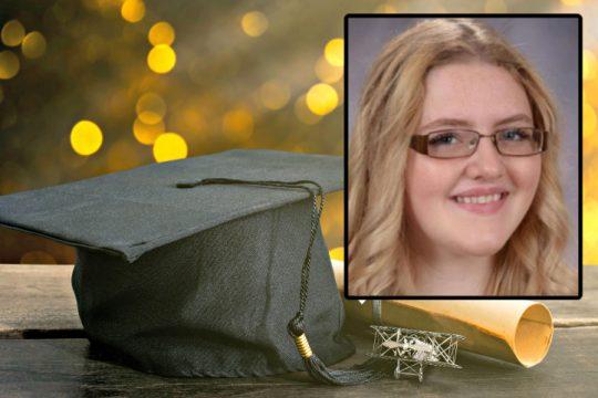 Megan Case - Schalmont High School