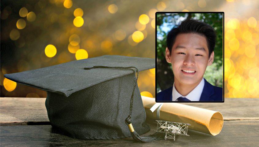 Jason Zheng - Saratoga Springs High School
