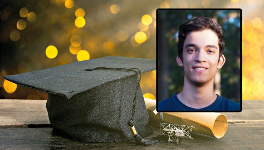 Julian Silva-Forbes - Saratoga Springs High School