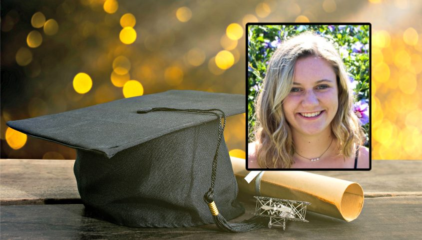 Hannah Lent - Northville High School