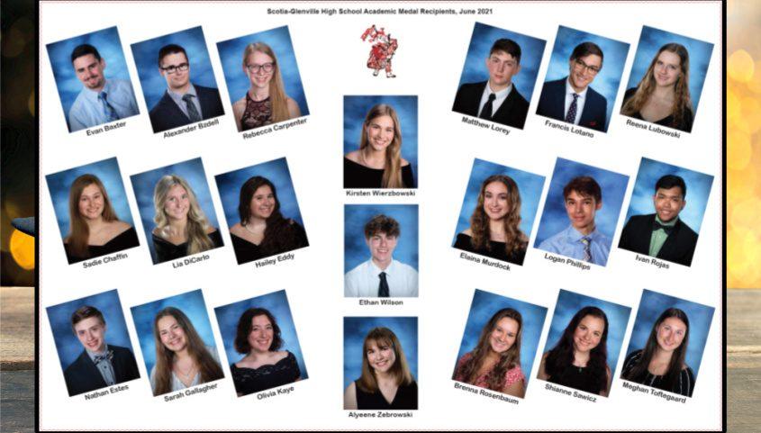 Scotia-Glenville High School