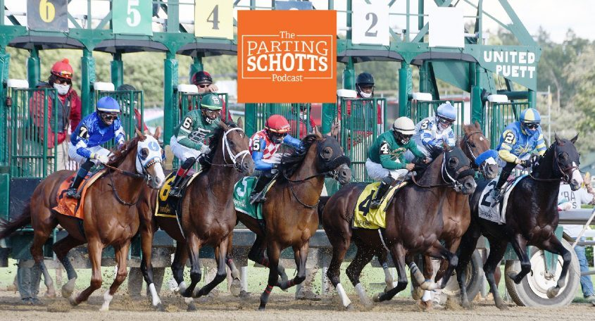 The Saratoga horse racing season opens Thursday, this time with fans.
