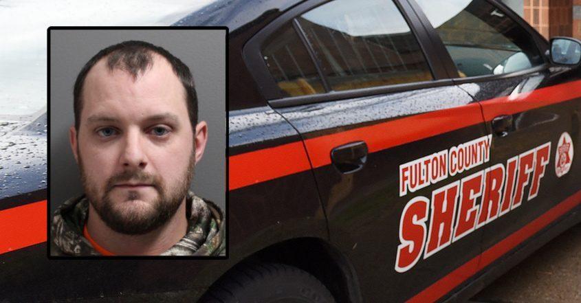 Brian Knapp - Credit: Fulton County District Attorney