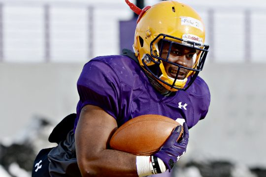 UAlbany was picked eighth in the CAA preseason football poll.