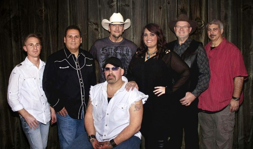 Capital Region country band Skeeter Creek will perform atCanal Square in Cohoes Thursday at 6:30 p.m.