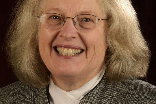 Elizabeth  Hume Lind